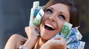 Женщины на финансовых рынках