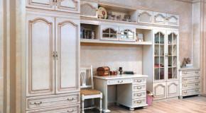 Мебель выполненная на заказ стала пользоваться популярностью