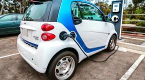 Peugeot создаст автомобиль на сжатом воздухе