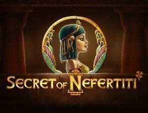 Игровой автомат Secret of Nefertiti