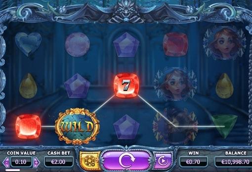 Игровые автоматы эльдорадо играть онлайн