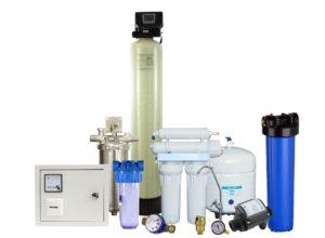 аппарат для очистки воды