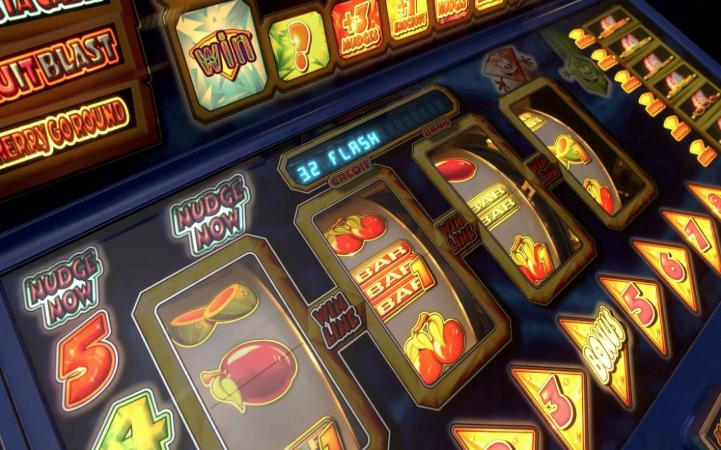 Популярное украинское казино Slotoking