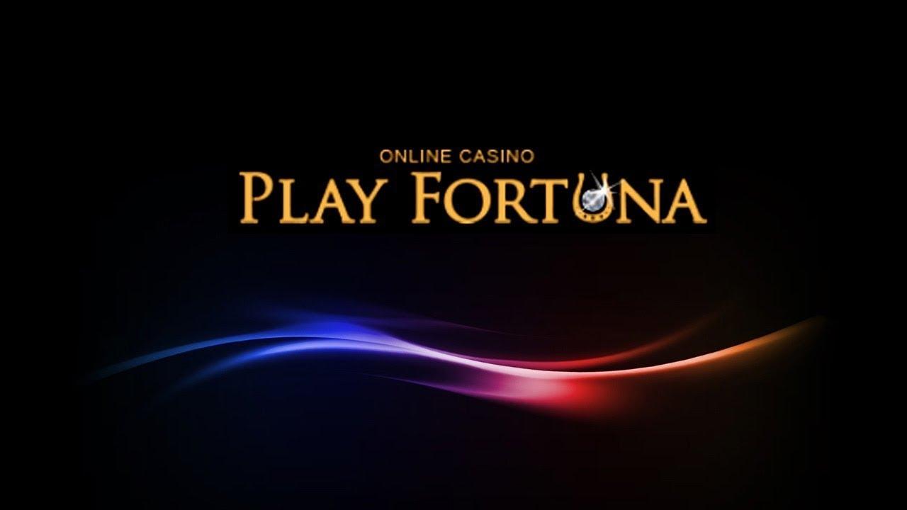 Сколько можно выиграть в казино Play Fortuna