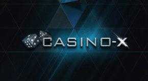Виртуальный игровой клуб Casino X