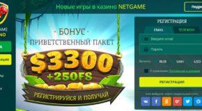 Лицензия казино NetGame — гарантия его надежности