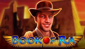Интернет казино Азино777 представляет игровой слот Book of Ra